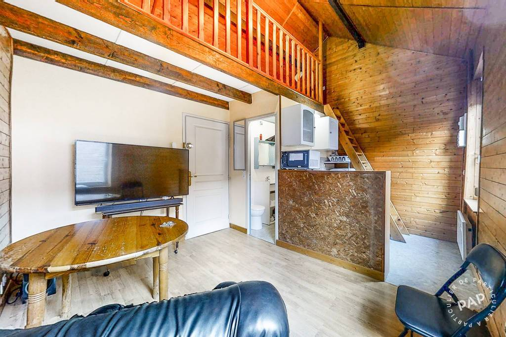 Vente immobilier 80.000€ Lille /Loos