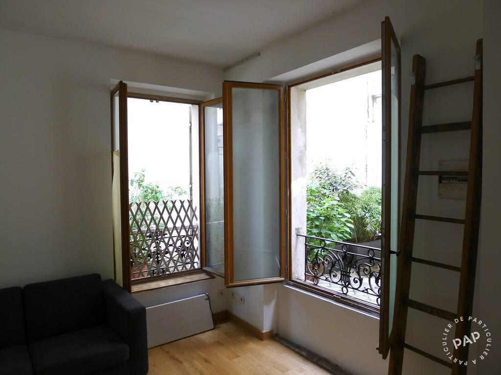 Vente immobilier 188.000€ Paris 9E (75009)