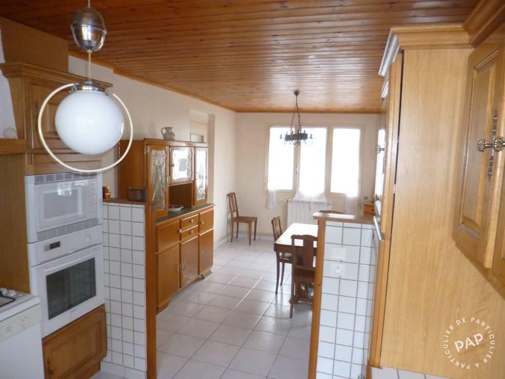 Vente immobilier 179.000€ L'argentière-La-Bessée (05120)