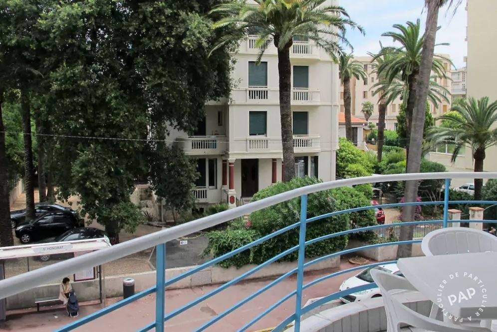 Vente immobilier 123.000€ Antibes