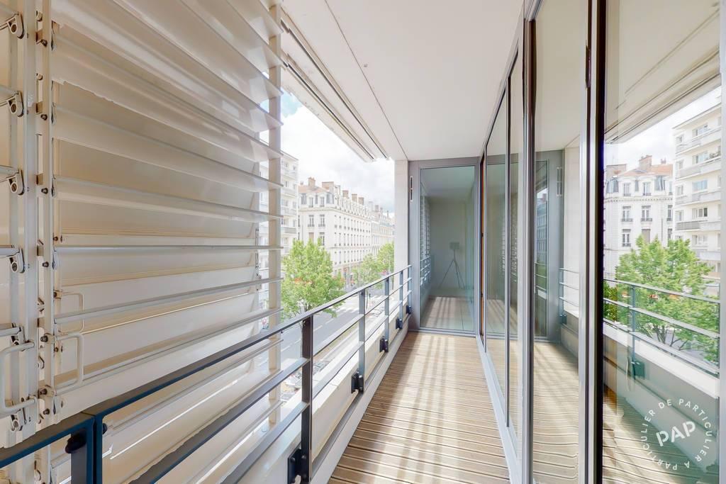 Vente immobilier 675.000€ Lyon 6E (69006)