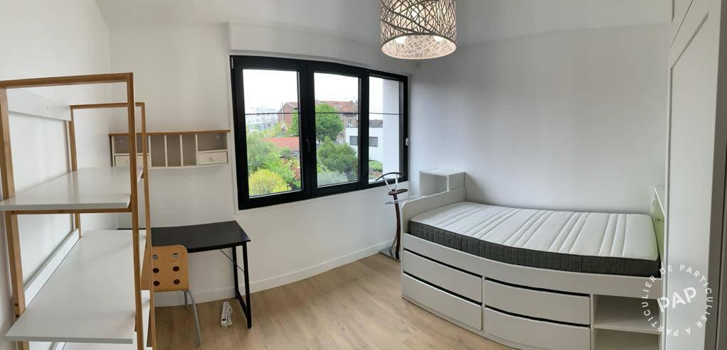 Location immobilier 790€ Arcueil (94110)
