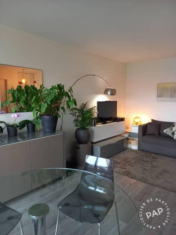 Vente immobilier 535.000€ Clichy (92110)