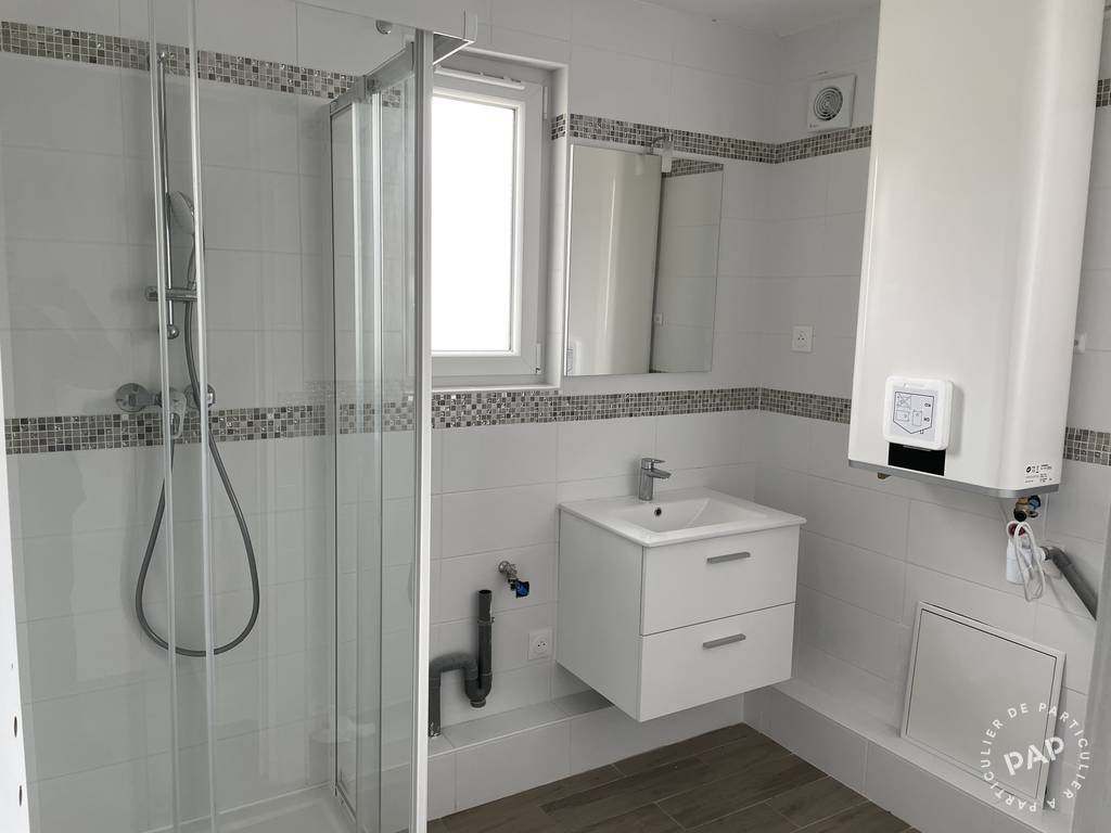 Location immobilier 900€ Taverny (95150)