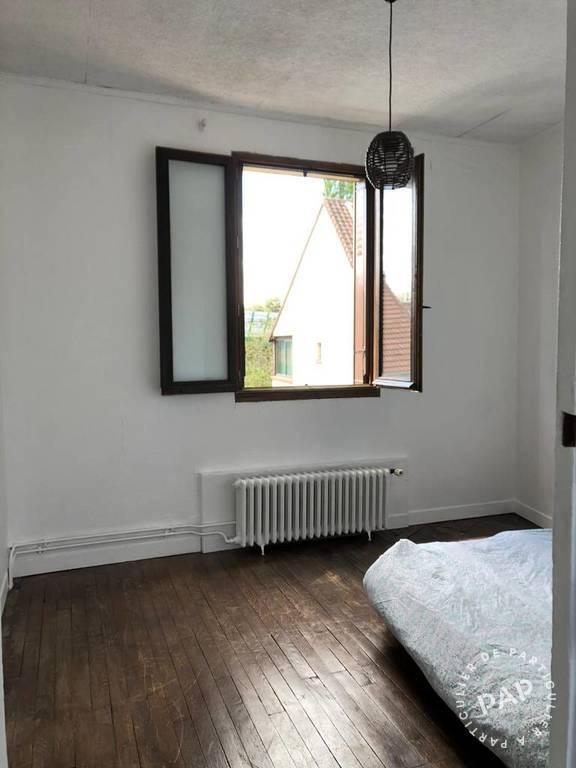 Vente immobilier 580.000€ Clamart (92140)