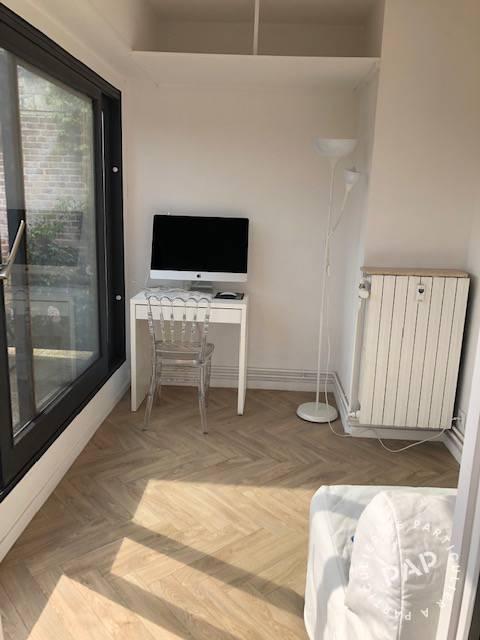 Vente immobilier 442.000€ Châtillon (92320)