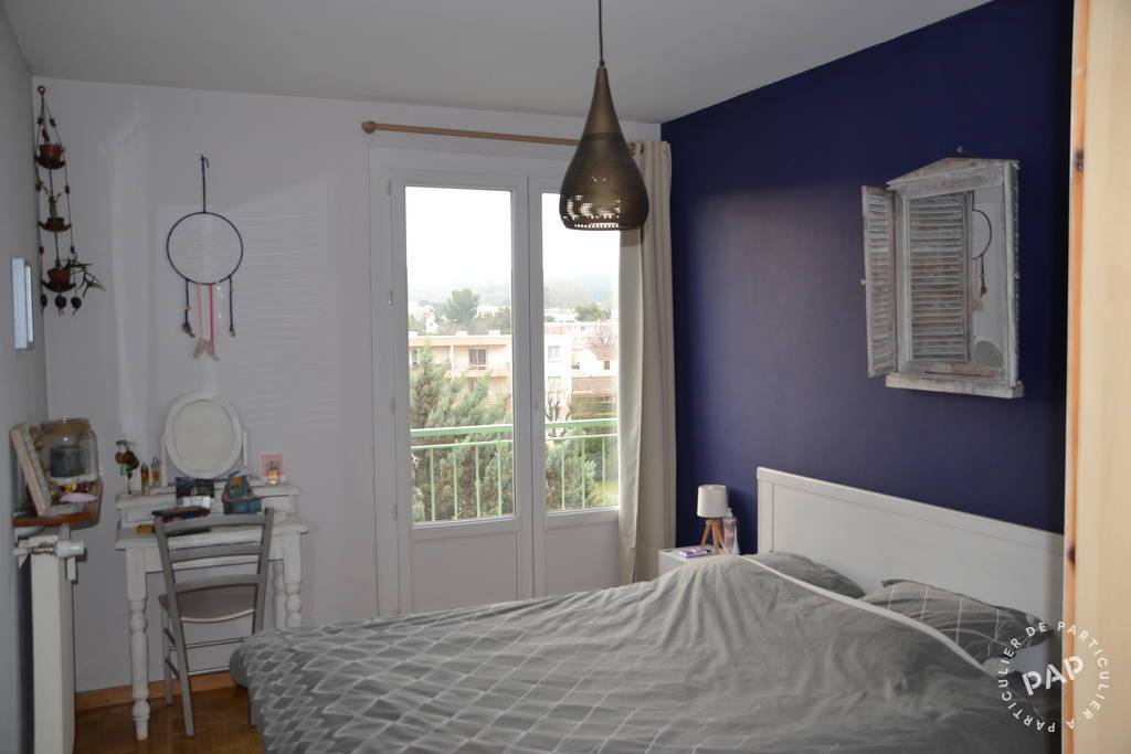 Vente immobilier 225.000€ Gardanne (13120)