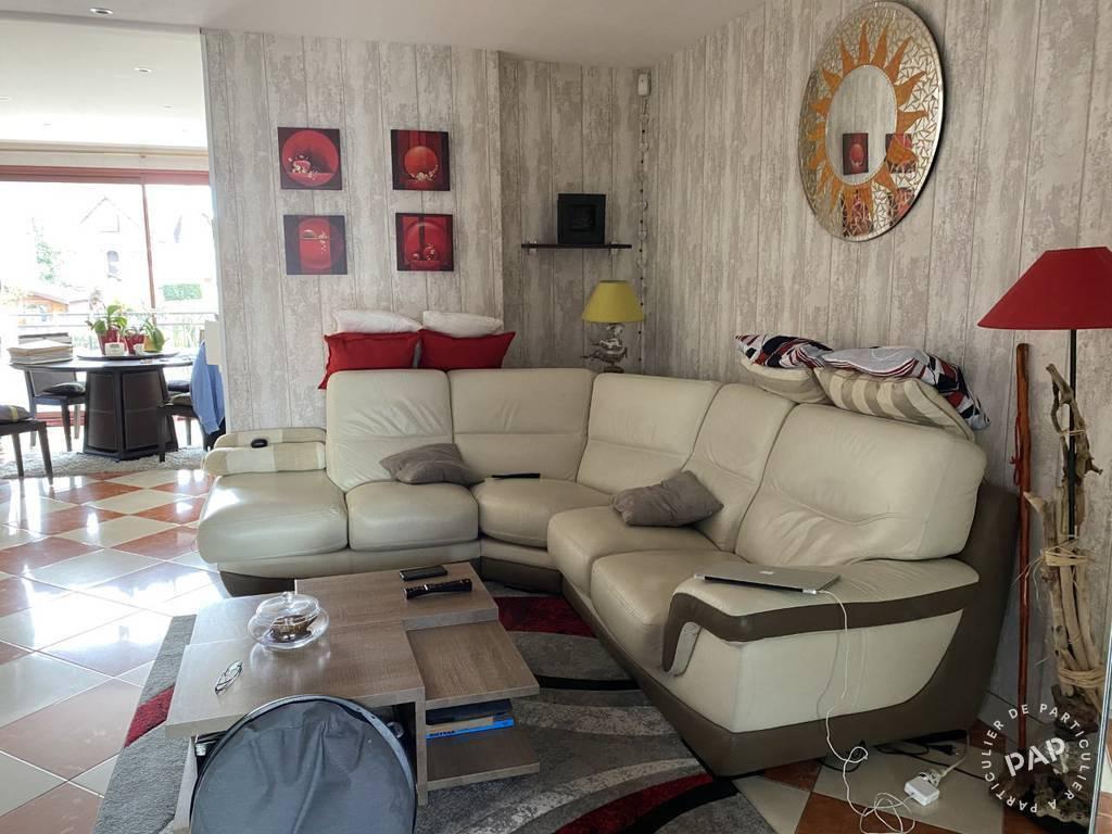 Vente immobilier 475.000€ Le Blanc-Mesnil (93150)