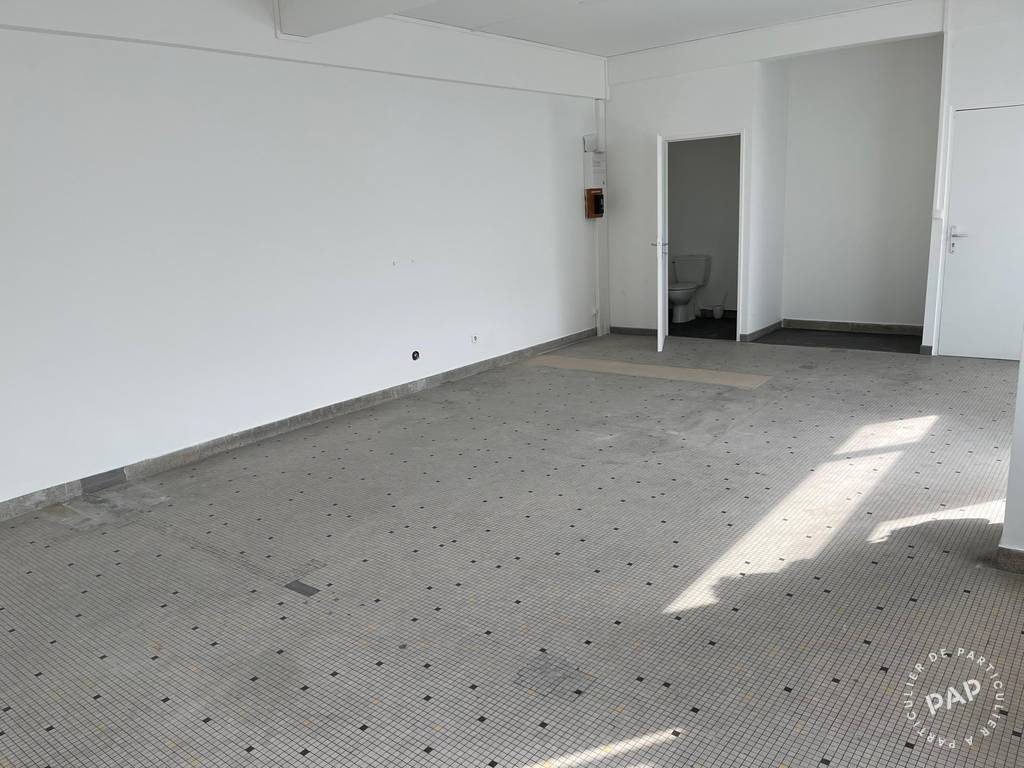 Location immobilier 565€ Le Havre (76600)