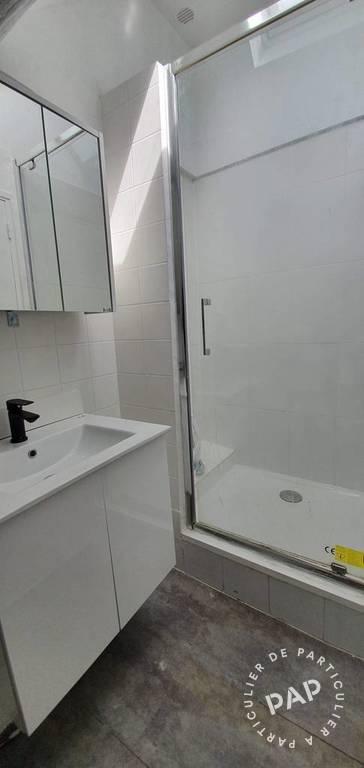 Location immobilier 800€ Lieusaint (77127)
