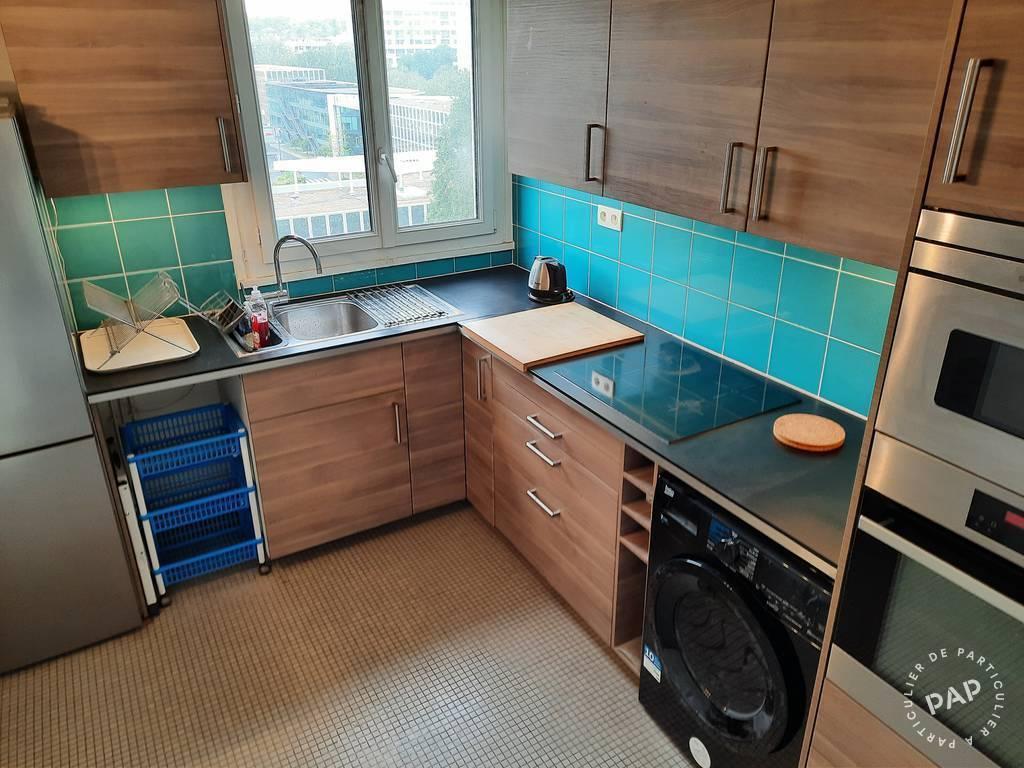 Location immobilier 420€ Antony (92160)