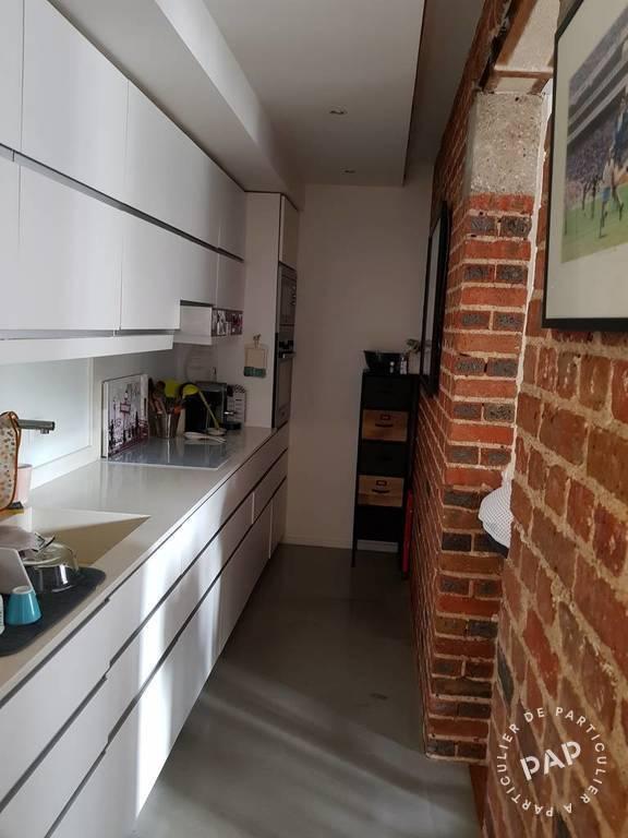 Vente immobilier 575.000€ Saint-Mandé (94160)