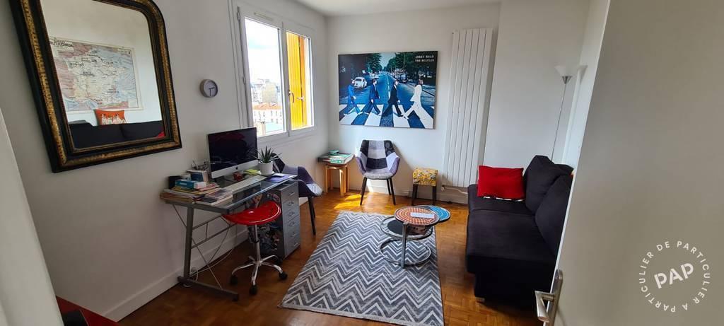 Vente immobilier 642.675€ Paris 11E (75011)