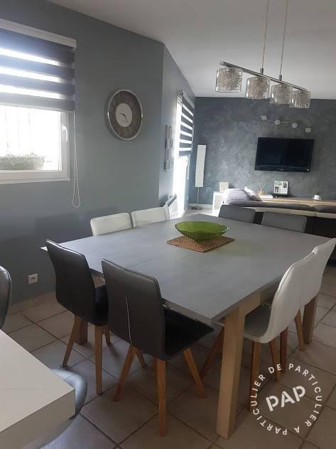 Vente immobilier 420.000€ Nîmes