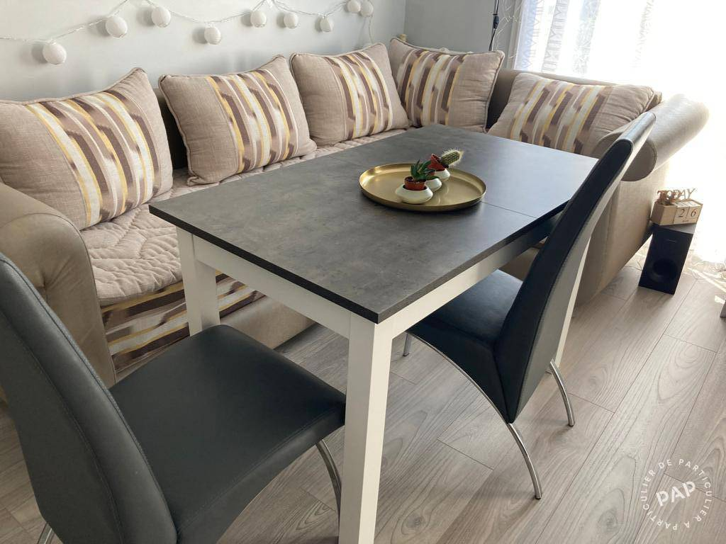 Vente immobilier 765.000€ Bagnolet (93170)