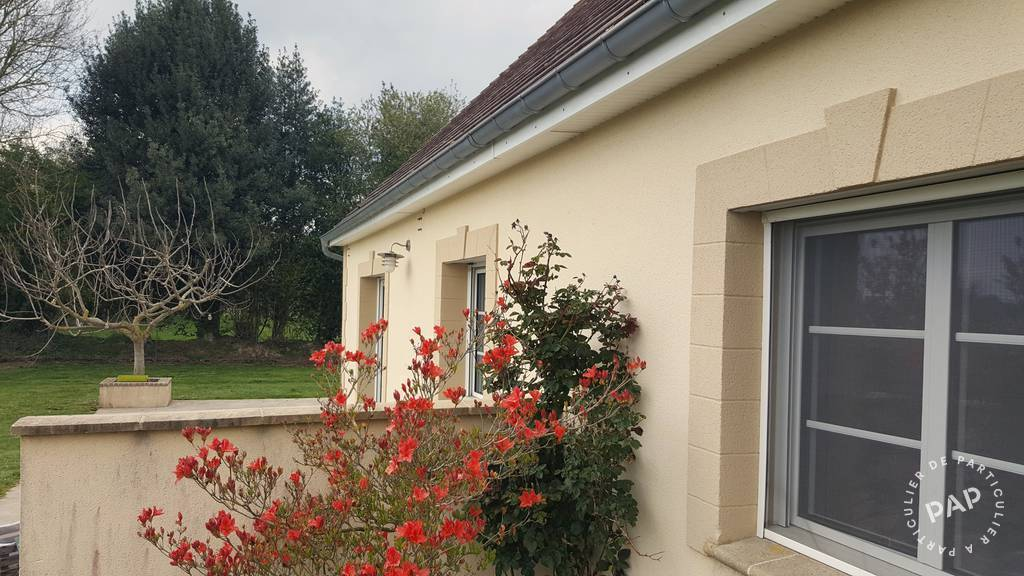 Vente immobilier 300.000€ Lieurey (27560)
