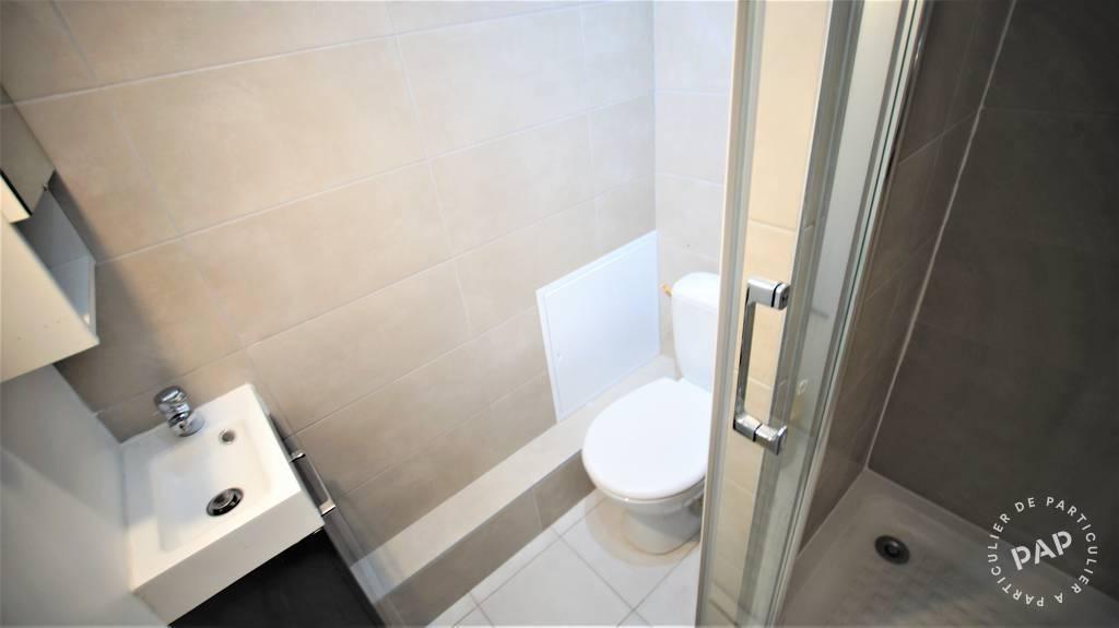 Location immobilier 548€ Saint-Denis (93200)
