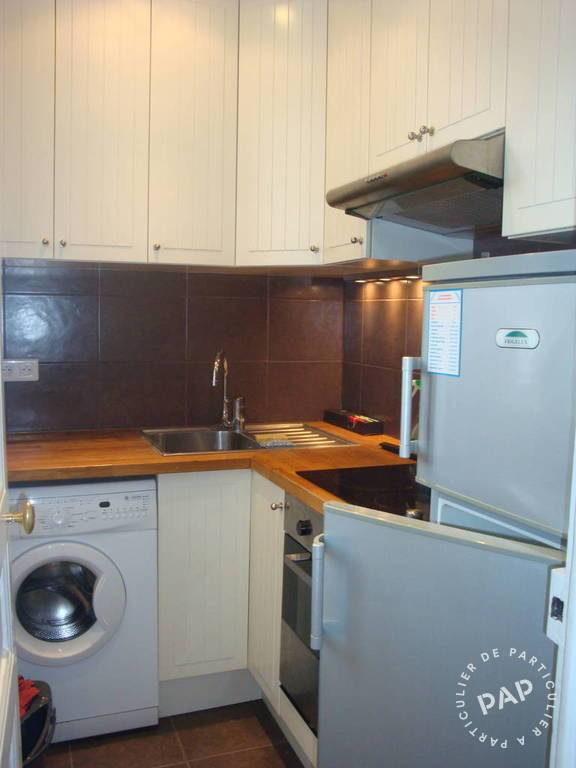 Location immobilier 990€ Levallois-Perret (92300)