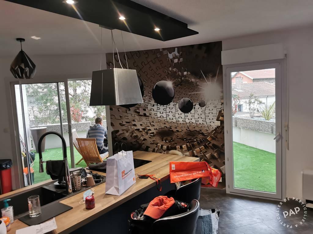 Vente immobilier 245.000€ Tournon-Sur-Rhône (07300)