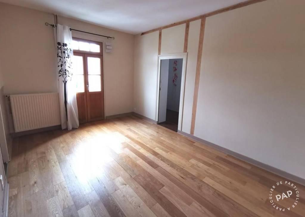 Vente immobilier 329.000€ Reugny (37380)