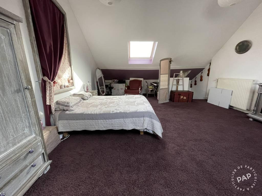 Vente immobilier 349.000€ Reims (51100)