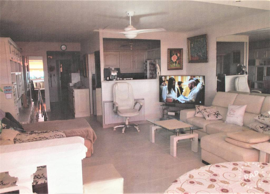 Vente immobilier 380.000€ Saint-Laurent-Du-Var (06700)