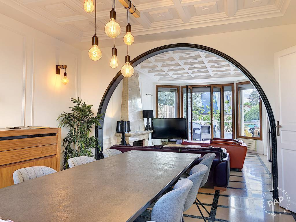 Vente immobilier 670.000€ Champigny-Sur-Marne (94500)