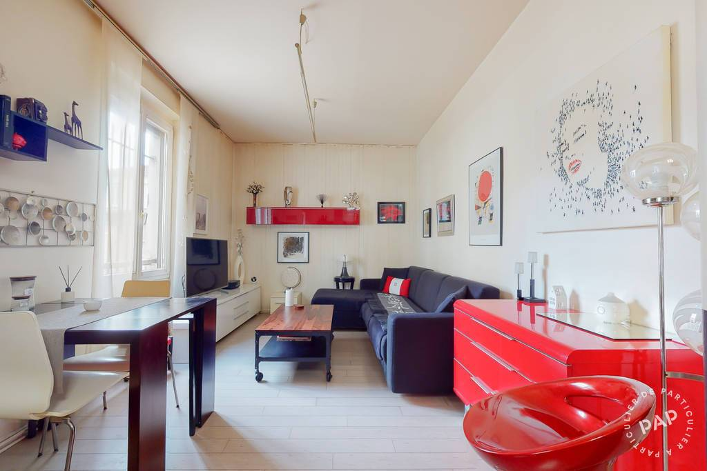 Vente immobilier 310.000€ Ivry Sur Seine