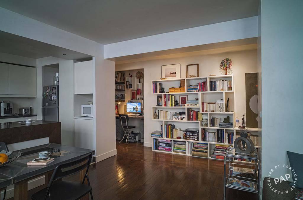 Vente immobilier 780.000€ Paris 15E (75015)