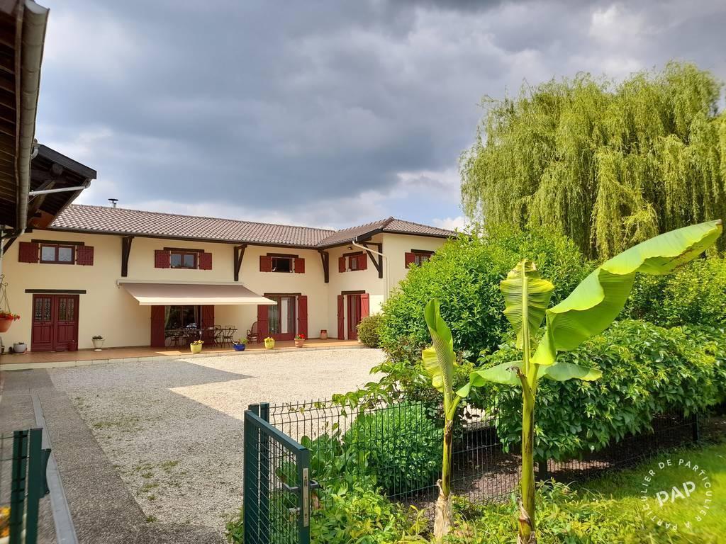 Vente immobilier 450.000€ Saint-Dizier
