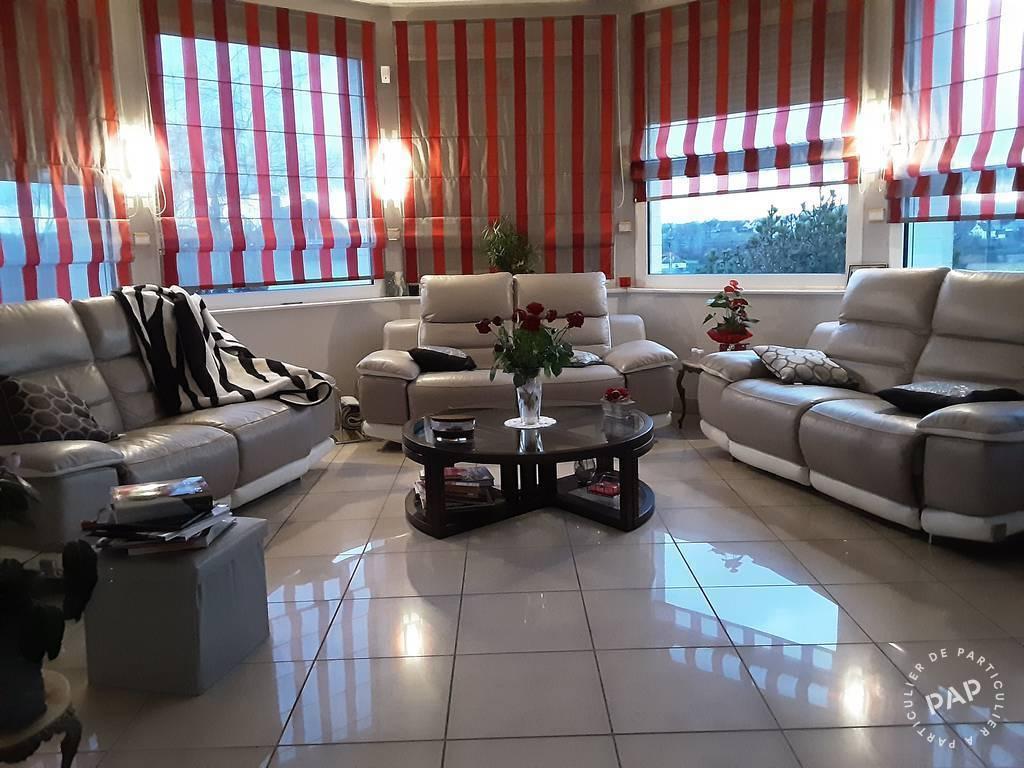 Vente immobilier 315.000€ Sourdeval (50150)