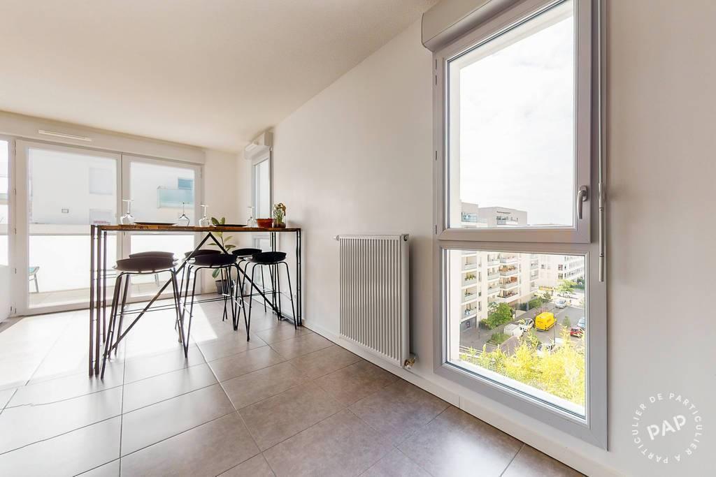 Vente immobilier 253.000€ Vaulx-En-Velin (69120)