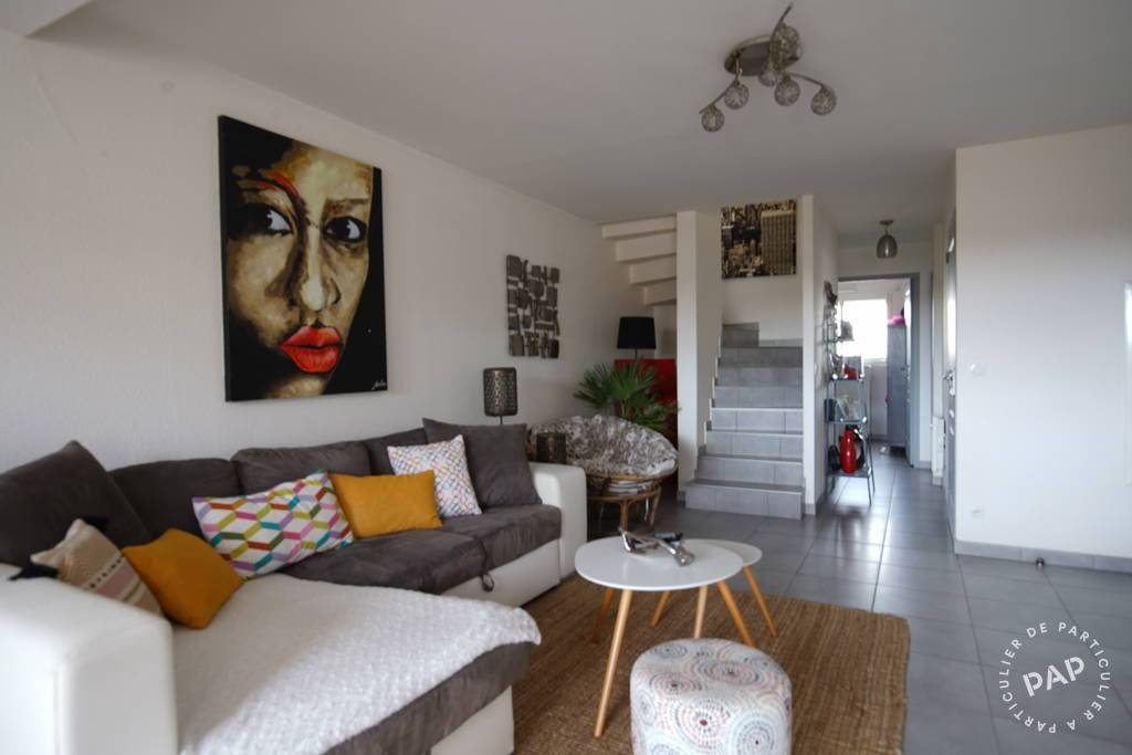 Vente immobilier 195.000€ Perpignan (66000)