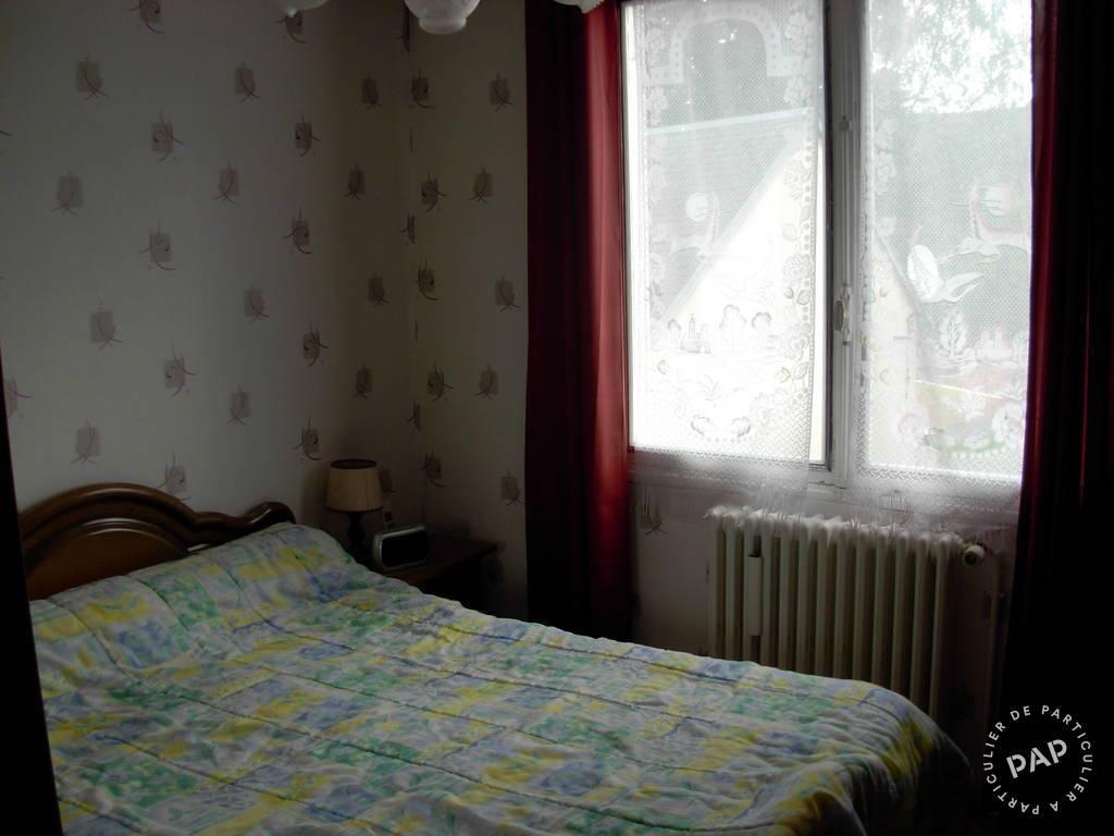 Vente immobilier 90.000€ Saint-Julien-Le-Faucon (14140)