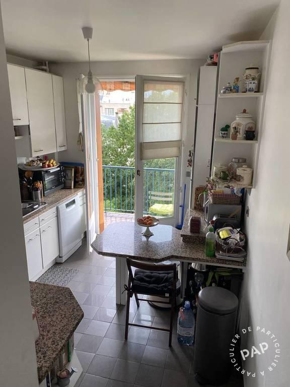 Vente immobilier 720.000€ Fontenay-Sous-Bois (94120)