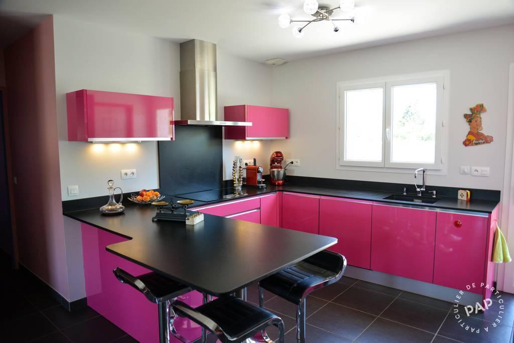Vente immobilier 398.000€ Saint-Sulpice-La-Pointe (81370)