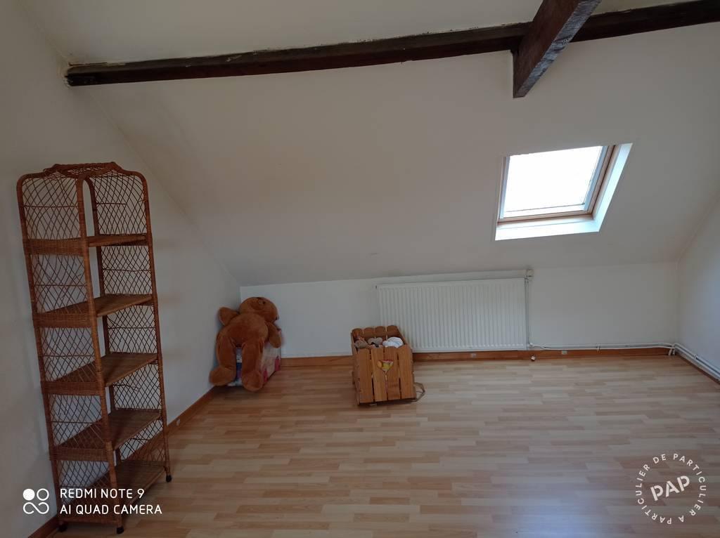 Maison Marquette-Lez-Lille (59520) 230.000€