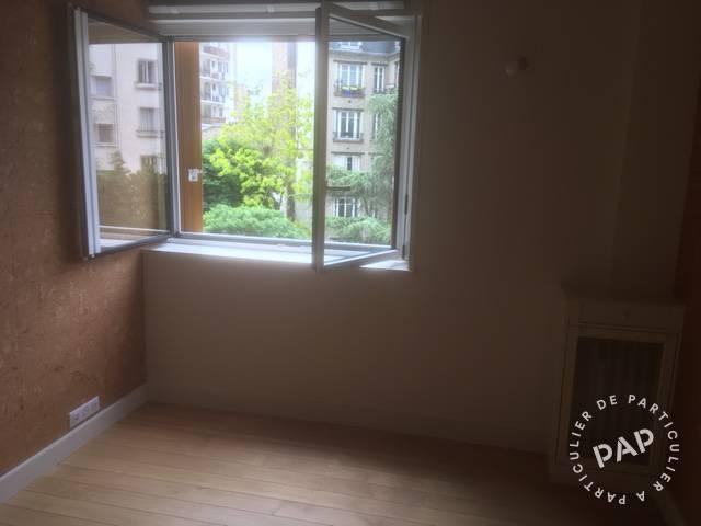 Appartement Paris 16E (75016) 2.485€
