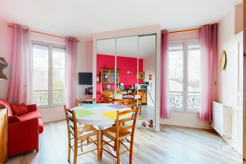 Appartement Alfortville (94140) 294.000€