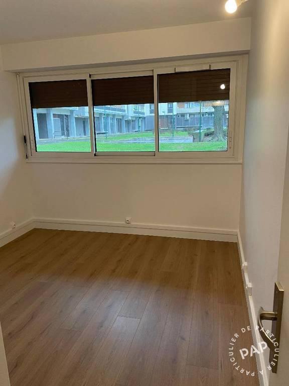 Appartement Sarcelles (95200) 1.020€