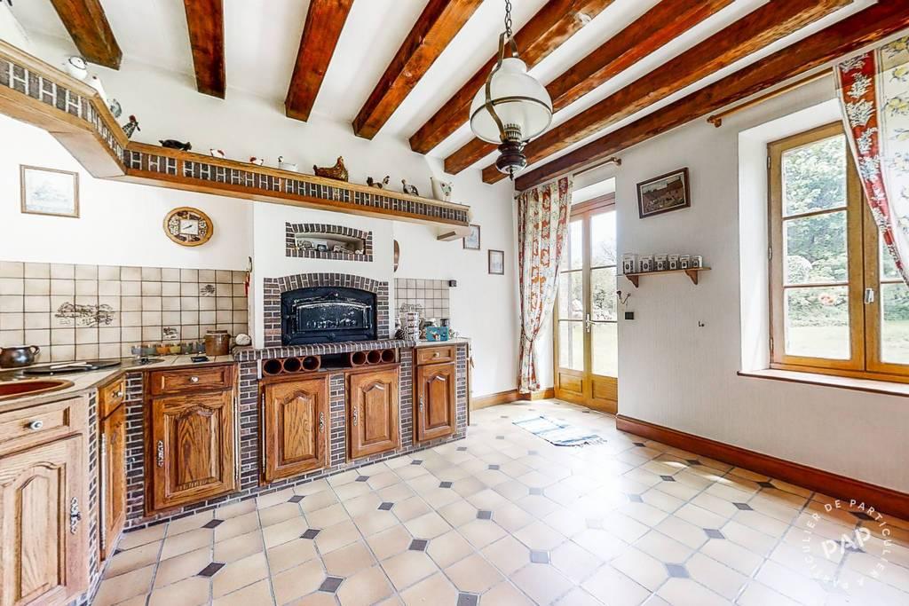 Maison 1H15 De Paris 395.000€