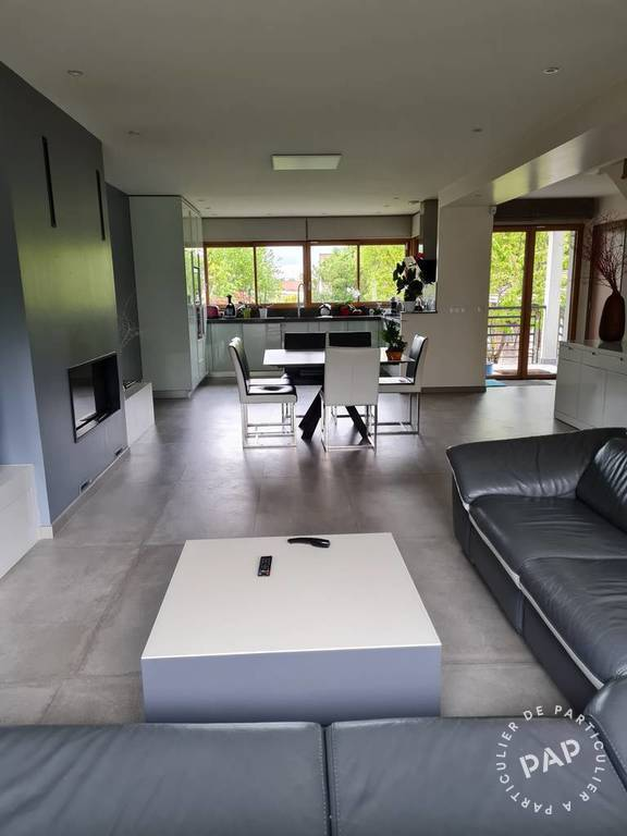 Maison Villiers-Sur-Marne (94350) 825.000€