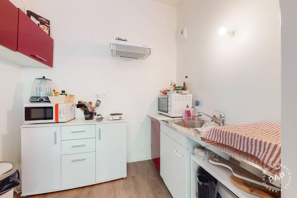Appartement Montévrain (77144) 240.000€