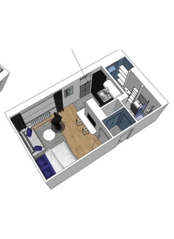 Appartement Nantes (44000) 210.000€