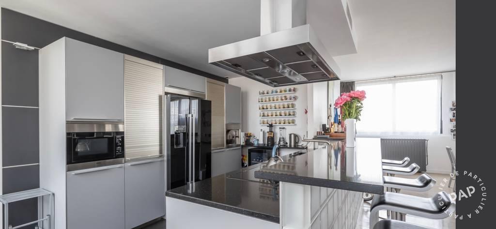 Appartement Paris 11E (75011) 2.150.000€