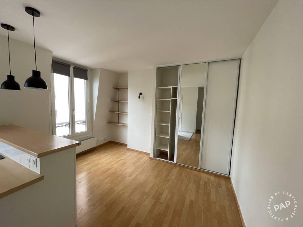 Appartement Paris 13E (75013) 235.000€