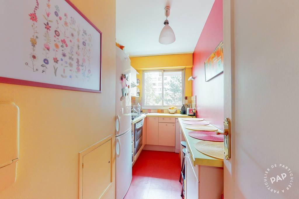 Appartement Paris 19E (75019) 642.000€