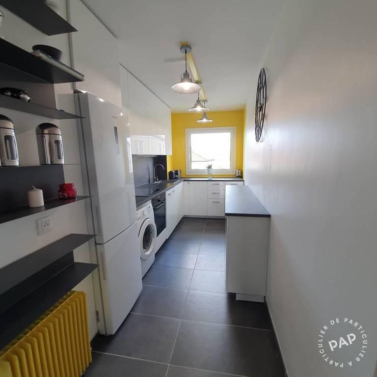 Appartement Pantin (93500) 519.000€