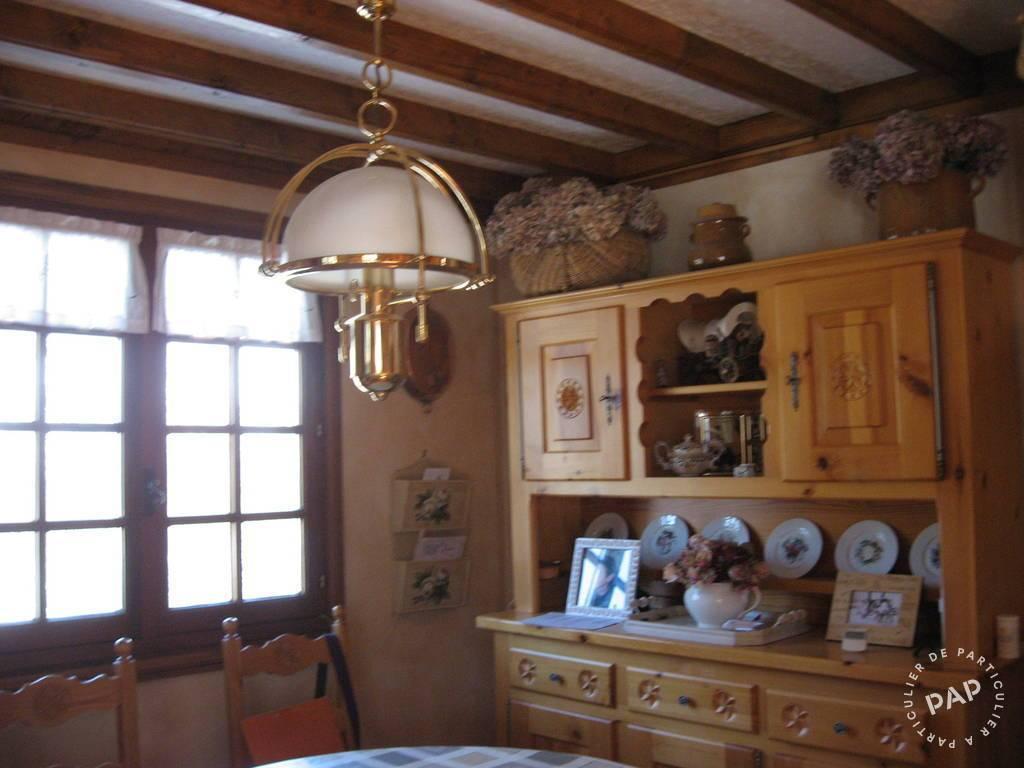 Maison Allos (04260) 320.000€