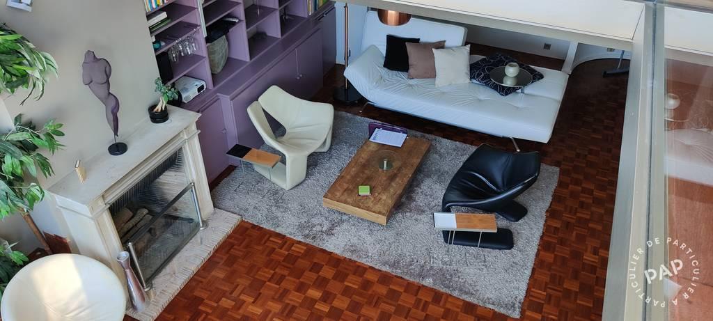 Appartement Paris 14E (75014) 895.000€